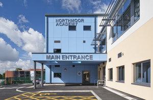 Northmoor Academy