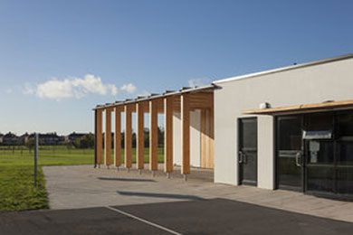 Thrunscoe Primary School